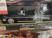 RACING CHAMPIONS Miscellaneous Toy 1:24 SCALE DIE CAST